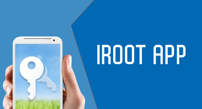 iRoot App