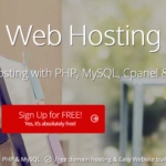 A Complete Discussion On Web Hosting For Free