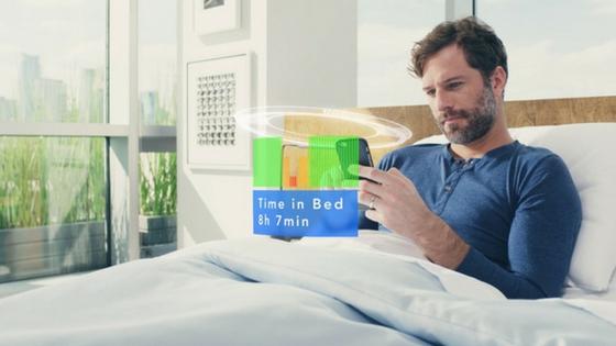 Technology Can Help You Sleep