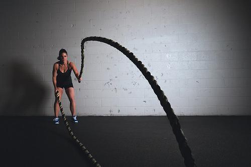 Tracking Exercise Progress