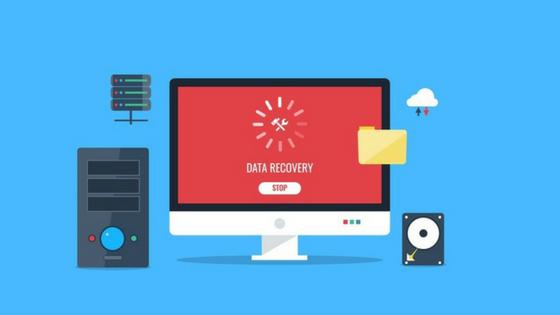 data recovery widzard free