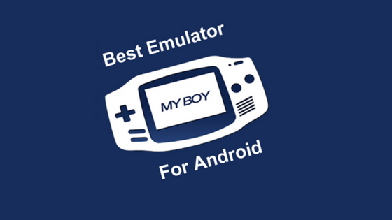 myboy emulator for android