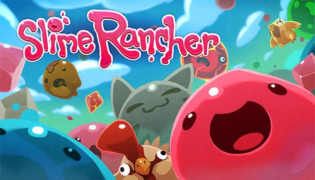 Slime Rancher xbox one games for kids