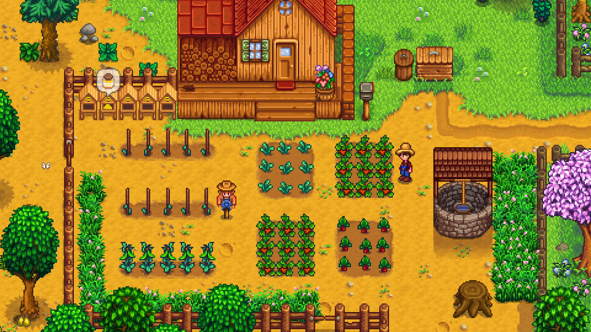 Stardew Valley xbox one games for kids