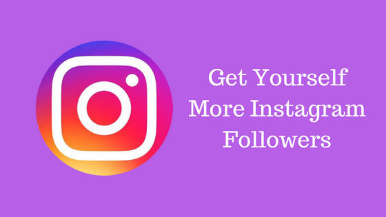 Yourself More Instagram Followers