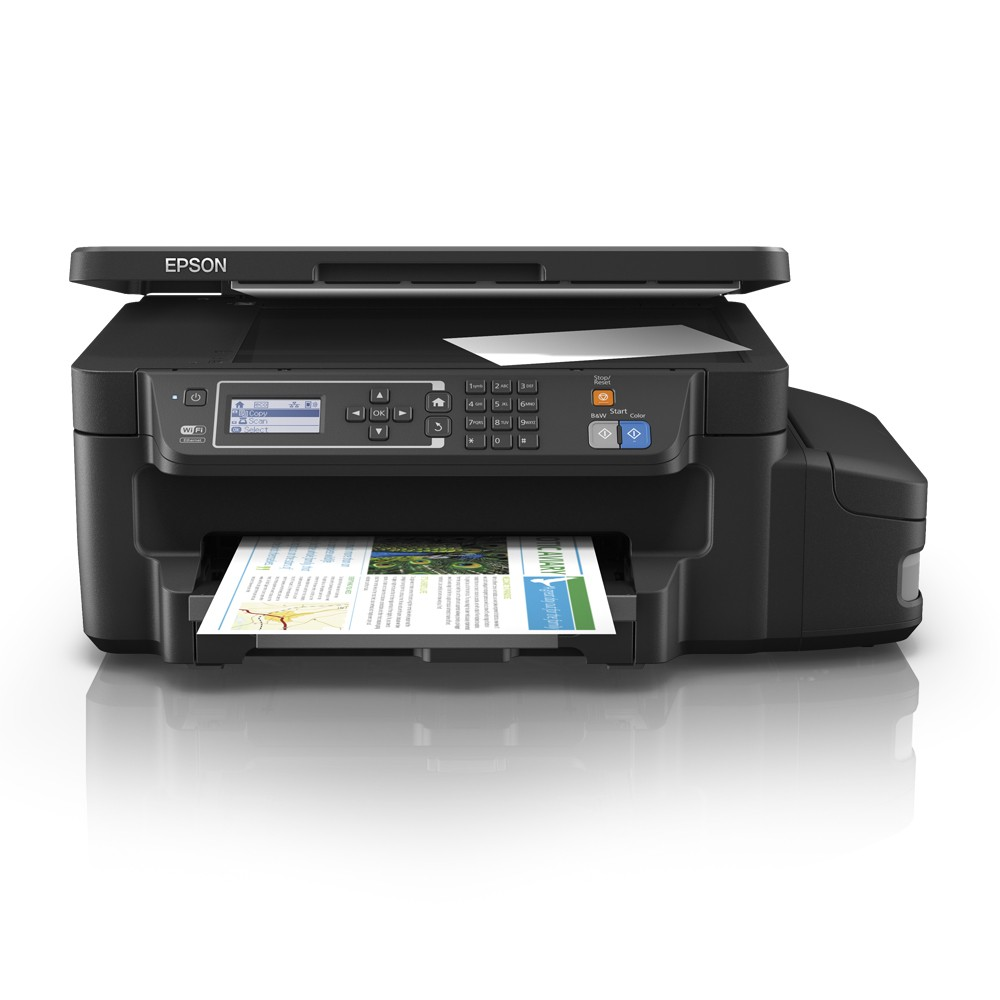 EPSON L605 INKTANK COLOUR PRINTER