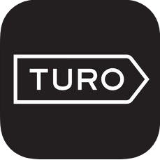 Turo car rental app for ios