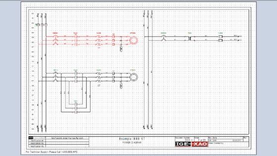 Elесtrісаl CAD software