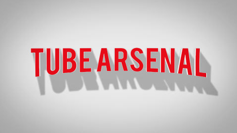 Tube Arsenal youtube intro maker tool