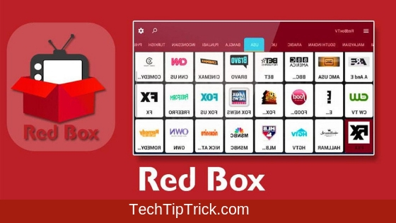 Download Redbox TV for PC