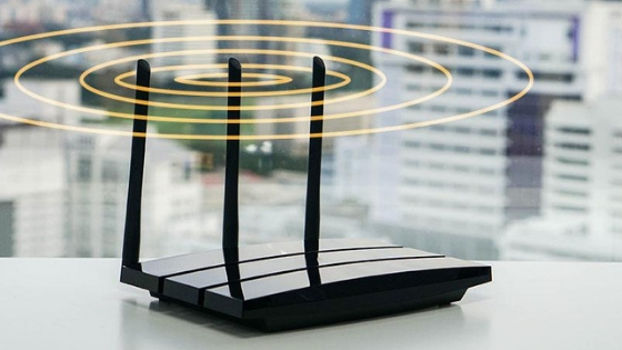 How to Improve Your WiFi Signal