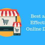 How to Get the Best and Effective Online Deals