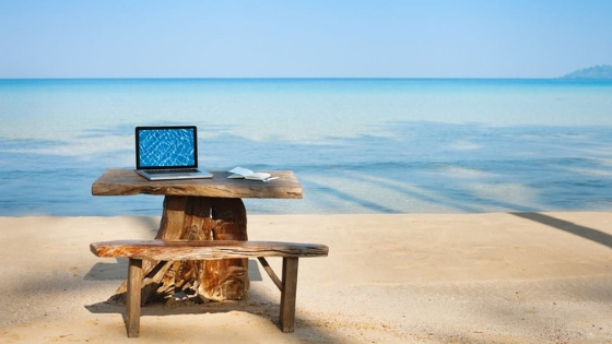 Using Tech to Encourage Remote Working