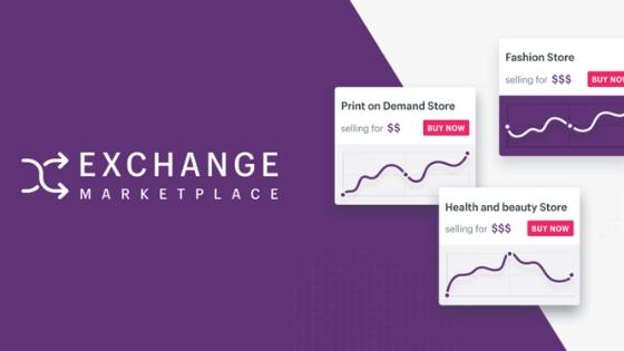 ExchangeMarketplace