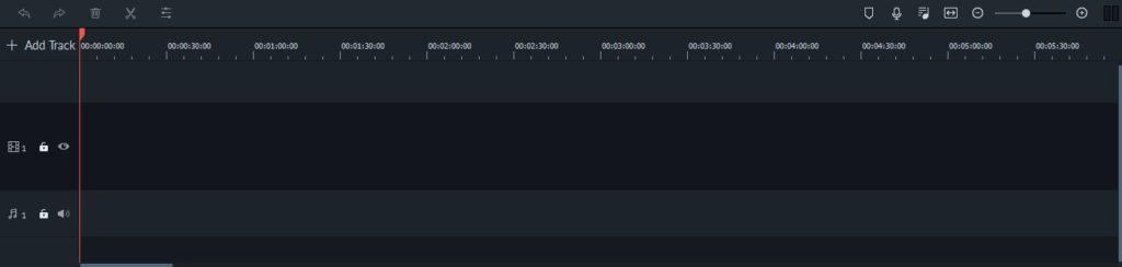 Filmora9 Video Editing Software for windows