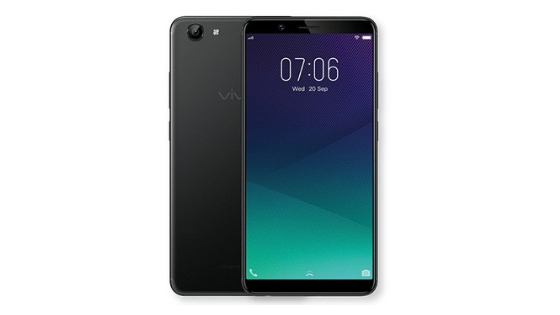 Vivo Y71 on No Cost EMI