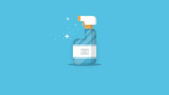 Clean Up Your Email Inbox with Clean Email
