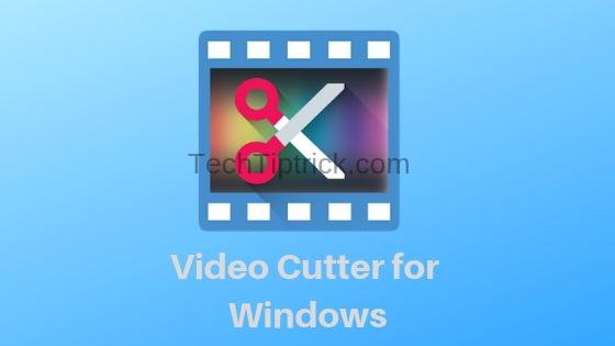 Best Video Cutter for Windows