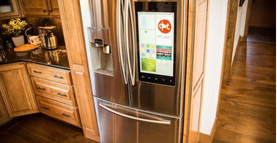 Best to Buy a Smart Refrigerator Online