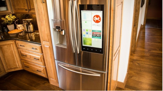 Best to Buy a Smart Refrigerator Online