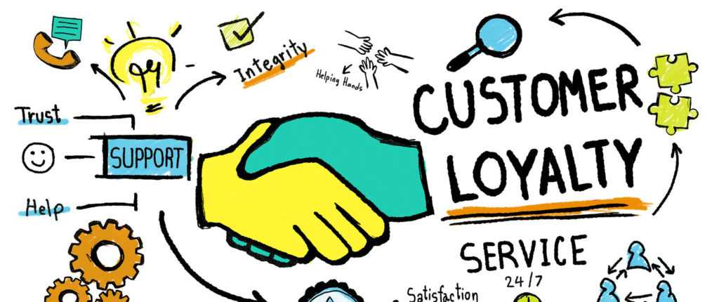 Better customer satisfaction and increased brand loyalty