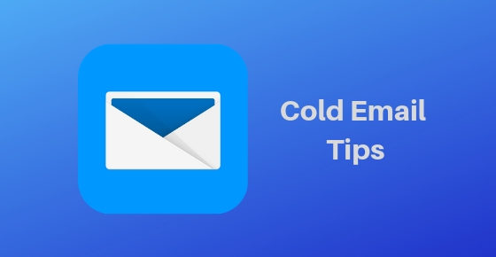 Cold Email Tips for Business Developers