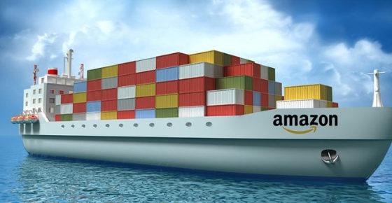 Amzon FBA Freight Forwarder