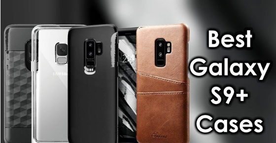 Best Galaxy S9 Plus Covers