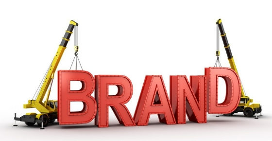 Business Brand Building