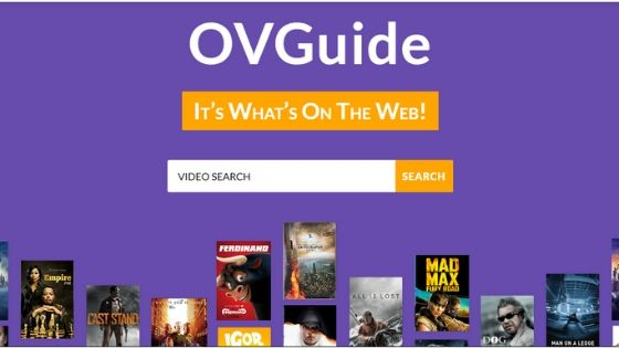 OVGuide - Free TV Shows Online Watch