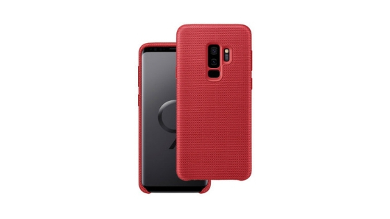 Official Samsung Hyperknit cover
