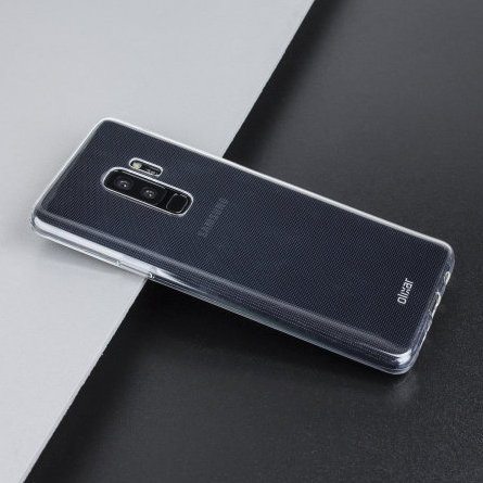 Olixar Ultra-thin cover samsung galaxy s9 cases