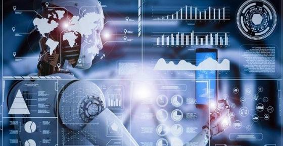 The Future of Robotics