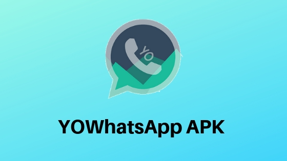 YOWhatsApp APK for Android