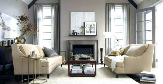 Design Tips for Small Living Rooms