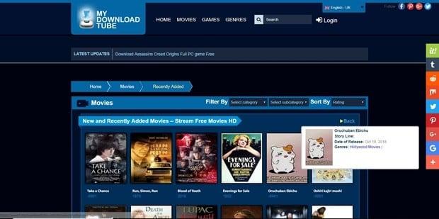 MyDownlaodTube - Telugu Movie Online Free