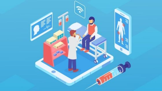 healthcare medical apps