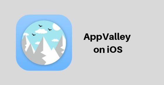 AppValley on iOS