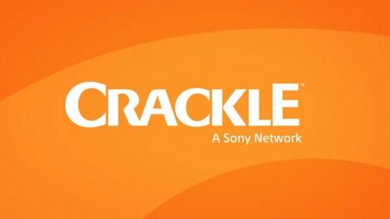 Crackle - Free Movie Streaming App