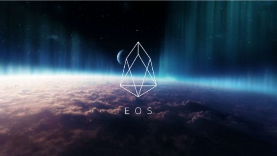 EOS Block item