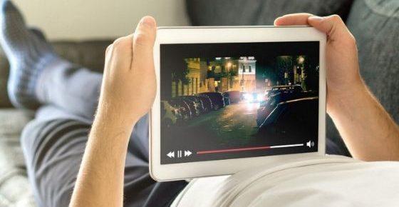 Free Movie Streaming App