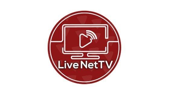 Live NetTV App
