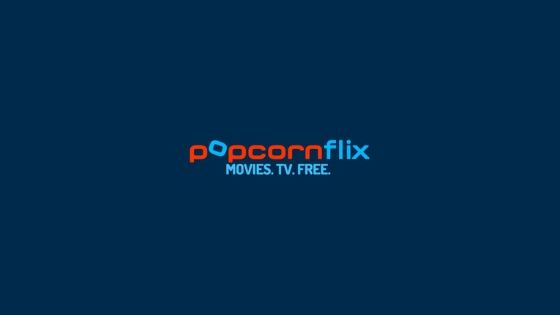 Popcornflix - Free Movie Streaming App for iOS