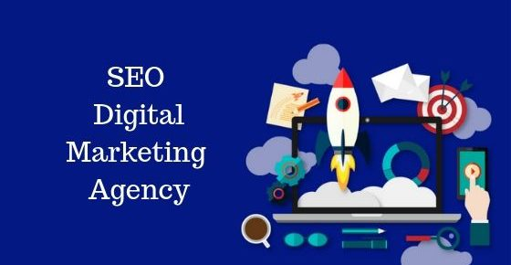 SEO Digital Marketing Agency