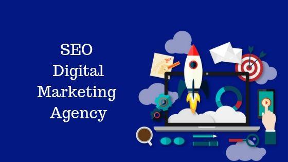 SEO Digital Marketing Agency