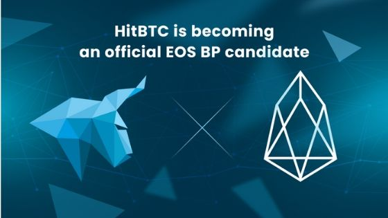 What is EOS BP