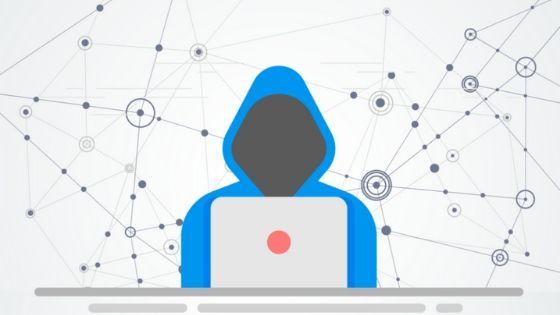 BGP Hijacking Attack