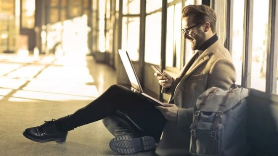 How Innovations In Technology Are Changing Business Travel?