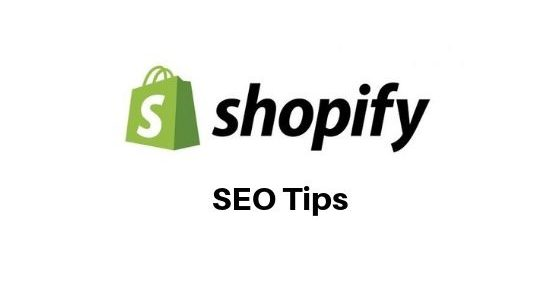 Shopify SEO Tips