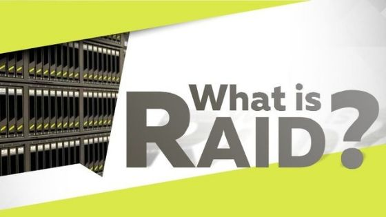 What RAID Level is Best